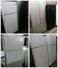 Top and bottom refrigerator excellent condition Baltimore, 21223