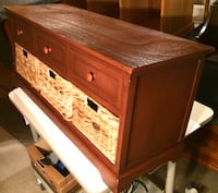 Drawers and Baskets Entryway / Mudroom Storage Bench Lakeville, 55044
