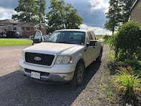 Ford - F-150 - 2005 South-West Oxford