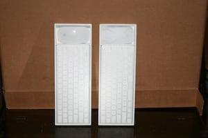 Apple Wireless Keyboard. And mouse A1314