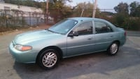 1999 Ford Escort Sport SE~RUNS GREAT~Reliable Brandywine