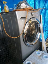 Samsung washer and dryer San Antonio, 78234