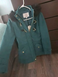 Guess Jacket Small size  Edmonton, T5Y 2T2