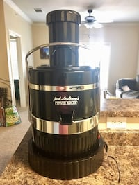 Jack Lalanne Power Juicer Austin, 78717