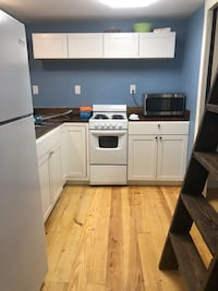 APT For rent 1BR 1BA Fenton