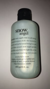 Philosophy Snow Angel 3 in 1 Cleanser Falls Church, 22041