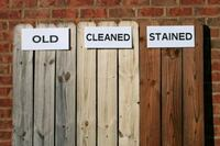 Fence Repair and Painting/Staining Mississauga, L5B 2C9