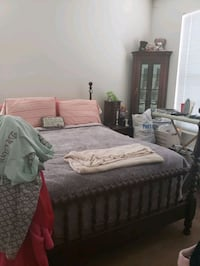 Full Size Bedroom Set Baltimore, 21244
