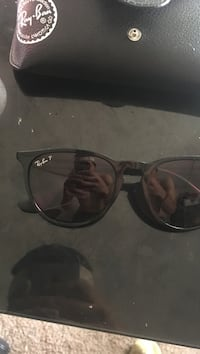 Ray ban authentic