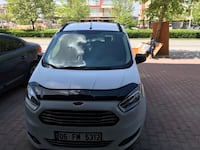 Ford - Courier - 2015 Karatay, 42030