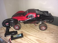 Fast RC Car with upgraded motor and speed control comes with everything in the picture Phoenix, 85023