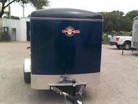 6'X12' carry on Cargo trailer null