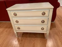 Hand painted dresser Towson, 21286