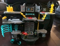 Imaginext Batcave playset Edmonton, T5Y 0N1