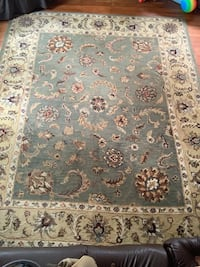 Area Rug 8 by 10