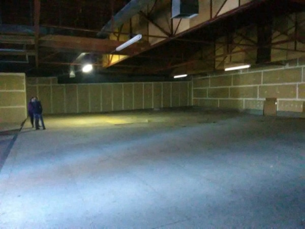 OTHER For Rent space in warehouse