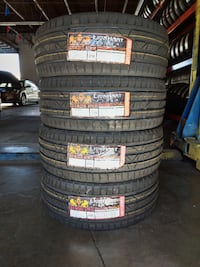 225/30R22 Tires for SALE Hayward