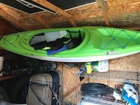 Kayak's new used once Houston, 77095