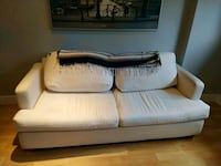 Free couch.  Surrey, V4A 4R5