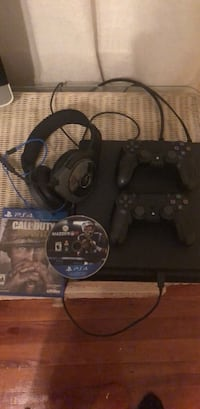 PS4 with Accessories  Jacksonville, 32205