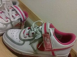 Limited edition air force ones
