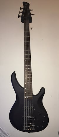 Yamaha 5 String Bass Guitar  Arlington