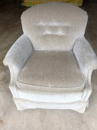 Taupe Accent chair Nokesville, 20181