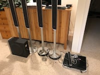 Sony Home Theater System Broadlands, 20148