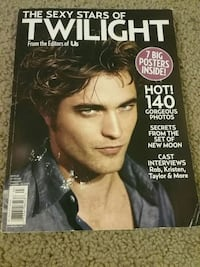 Twilight magazine  Moline