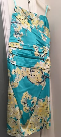 Brand new with tags le chateau dress