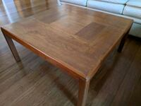 Teak Coffee Table Germantown, 20876