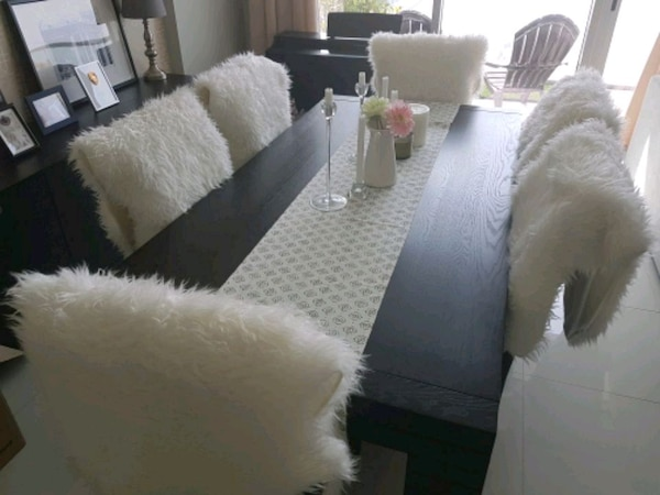 Used Dining Table Chairs For Sale In Dubai