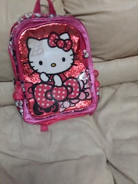 Hello Kitty Backpack VANCOUVER