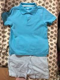 Boys size 6 outfit Stephens City, 22655
