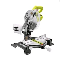 """***. Brand New  ***. 10"""" compound miter saw with laser Eastvale, 91752"""