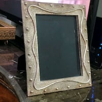 Vintage silverplated Picture frame Toronto, M2J 2C2