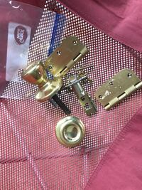 Assorted Door Knobs, Locks, Hardware Manchester, 06040