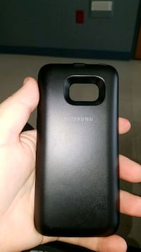 Galaxy s7 edge charging phone case  Youngstown, 44504