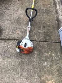 Stihl Fc56c Edger  the price is firm Dumfries, 22025