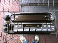 Dode/jeep stereo Edgewood, 21040