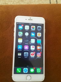 Iphone 6 plus 64 gb gold kasa Alibey Mahallesi, 34570