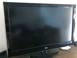 "49"" LCD LG Flat Screen TV"