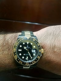 Rolex GMT Master ii watch DLC Hialeah, 33014
