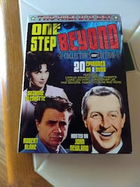 One Step Beyond DVD's Plymouth Meeting