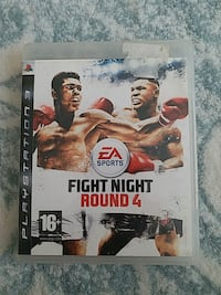 Ps3 Fight Night Round 4 Düzce Province