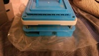 pill press size 00 Stafford, 22554