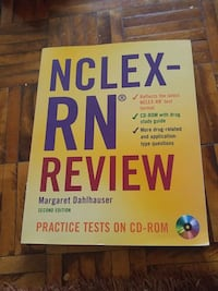 NCLEX RN REVIEW Mississauga, L5A