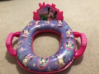 Minnie Mouse Soft Potty Seat with Sound Whitby, L1R 3L1