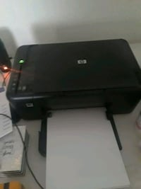 HP Deskjet F4480 Printer Scanner Las Vegas, 89128