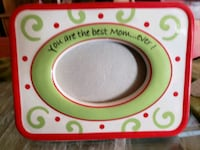 MOTHERS DAY-BEST MOM FRAME West Valley City, 84119